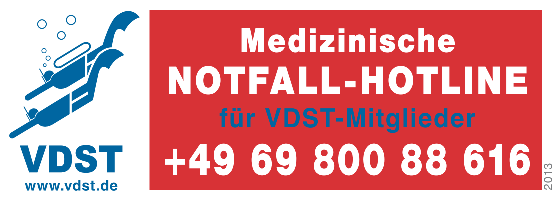 VDST-Notfall-Hotline