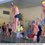 24-Stunden-Schwimmen in Guben